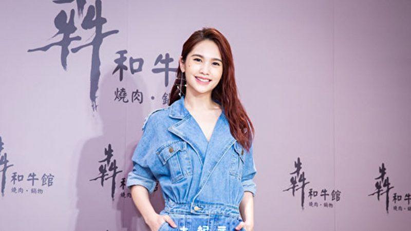楊丞琳擠下韓星 獲選亞洲最時尚臉孔季軍