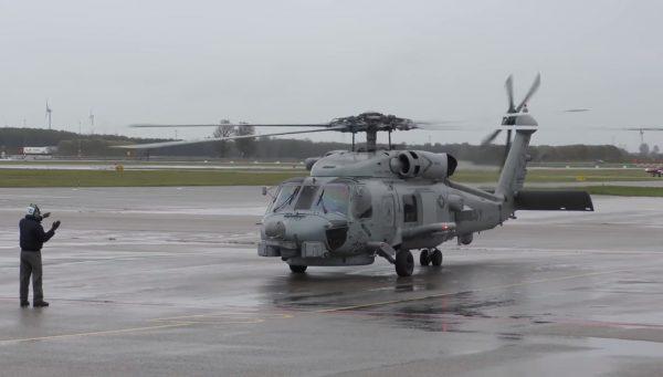 印度买24架反潜直升机 美迅速同意