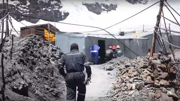 偷金贼疑遇悍匪 秘鲁金矿坑爆7人离奇命案