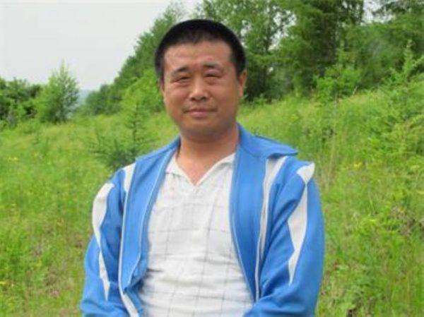 被迫害致殘失去雙腳 黑龍江43歲王新春含冤離世