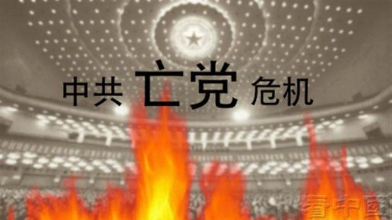 程曉容:2019太敏感 中共禁演又封網