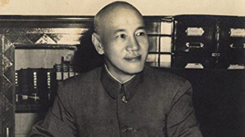 台湾清明节一禁忌 原来与蒋介石有关