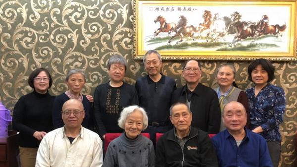 張志新慘遭割喉虐殺44週年 鮑彤胡德華悼念