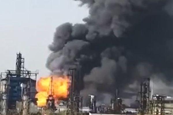 安徽再现爆炸 12天12起重大事故 至少160人死