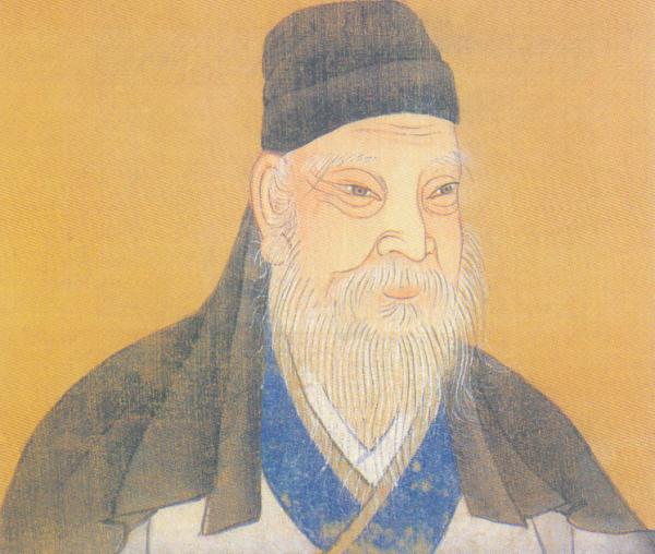 古代诗人的修炼故事:孟浩然 (1)