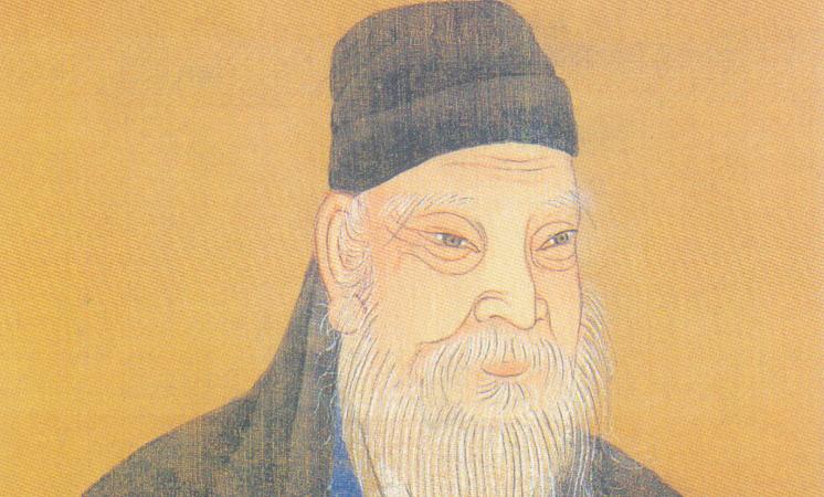 古代詩人的修煉故事:孟浩然 (1)