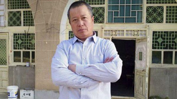 國際特赦致信中共公安部部長:立即釋放高智晟