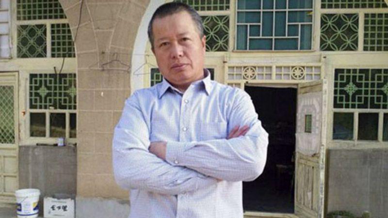 国际特赦致信中共公安部部长:立即释放高智晟
