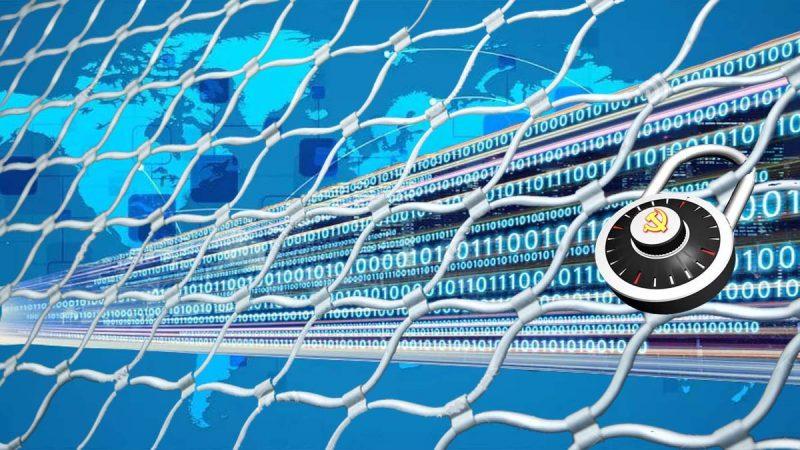 俄媒覺醒:中共互聯網「鐵幕」威脅自由俄羅斯