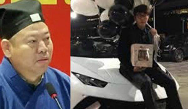 多伦多绑架案中国留学生陆万祯父亲的身份被曝光