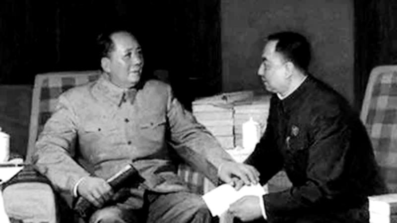 華國鋒曾涉兩場政變 習缺席紀念會有講究