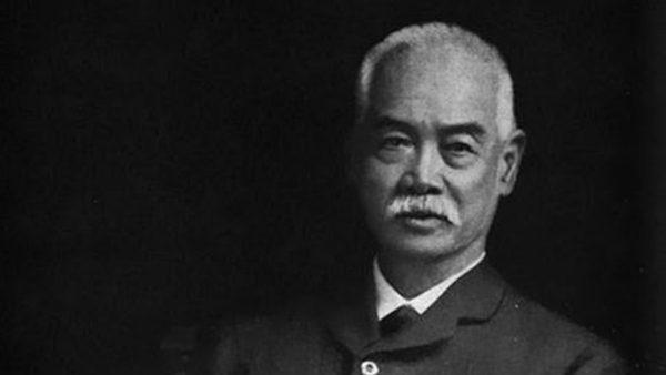 【江峰时刻】中国第一位留美学生和教育家–容闳