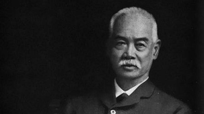 【江峰時刻】中國第一位留美學生和教育家–容閎