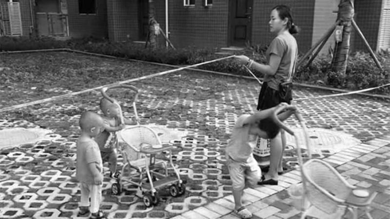 楊改蘭慘案再現 四川母親攜三幼兒跳河溺亡