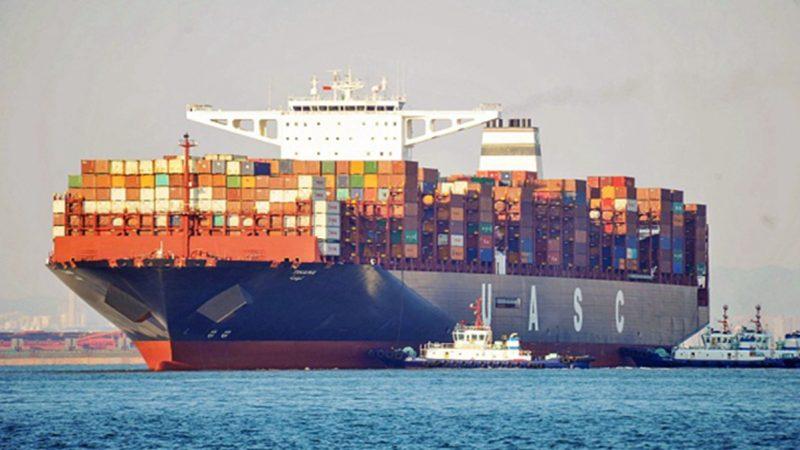 英媒:美中贸战未熄 更大争端又起
