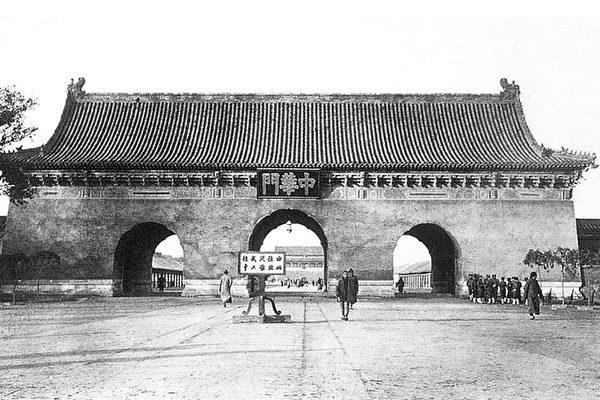 高天韻:中國被毀的「巴黎聖母院」知多少