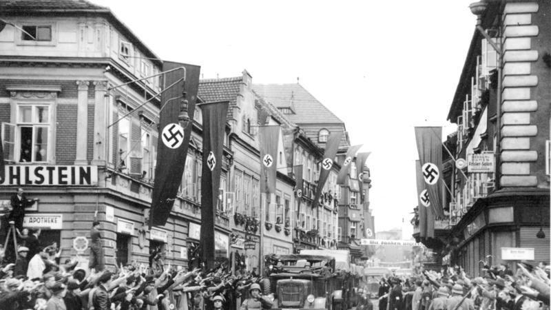 居留加國60餘年 前納粹翻譯面臨遣返