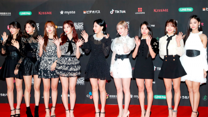 TWICE迷你七辑22日推出 5月展开世界巡演