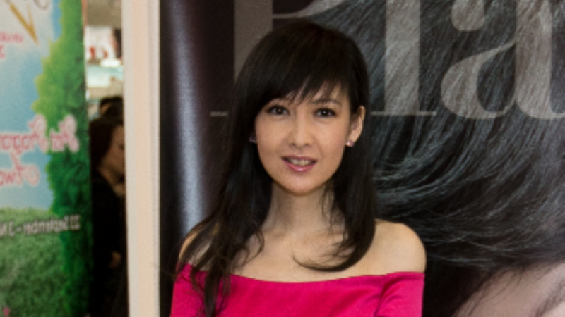 周慧敏重返台灣開唱 宣布8月小巨蛋見
