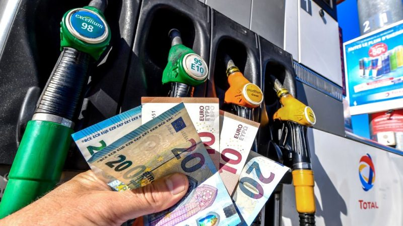制裁伊朗 傳美將取消8國進口石油豁免