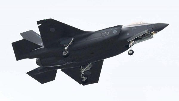 盤點中共山寨武器 仿製美軍機F-35出笑話