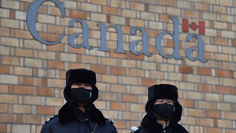 又一加拿大公民被中共判死刑