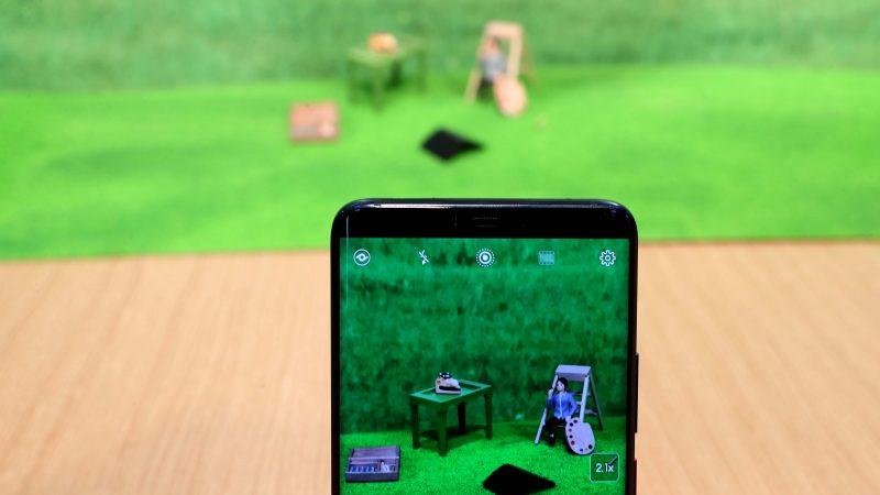 質疑華為手機拍照功能作假 陸科技測試平台遭整肅