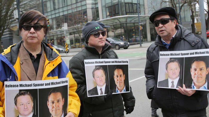 加拿大专家吁强硬反击:驱逐中共大使制裁党官