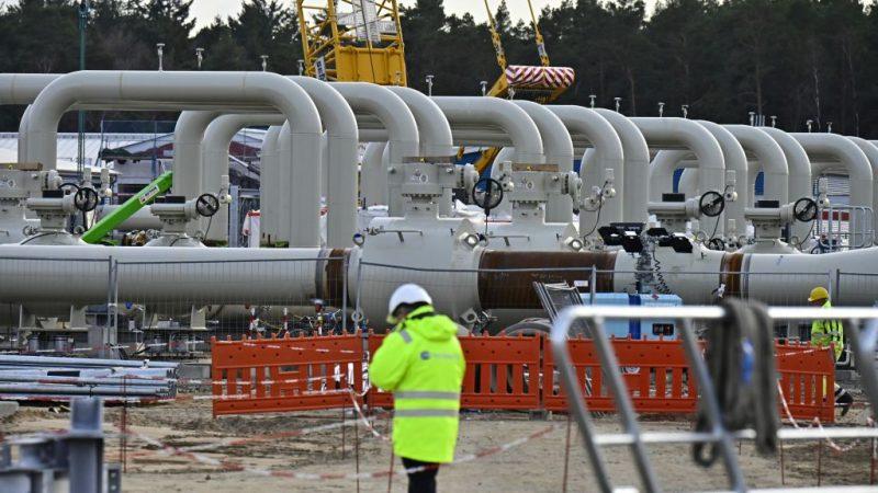 反擊中共的刁難?俄羅斯重啟購入土庫曼天然氣