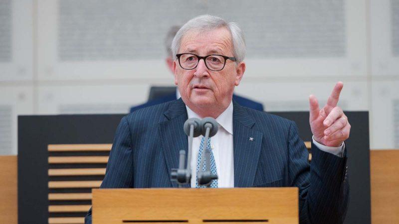 习近平访欧受挫 欧盟主席严批中共贸易行为