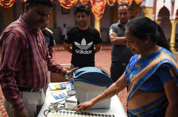 全球最贵选举 印度国会大选投票11日开跑