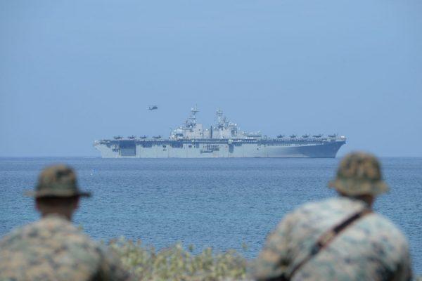 一场中共至今避提的海战 曝出中共南海弃岛内幕