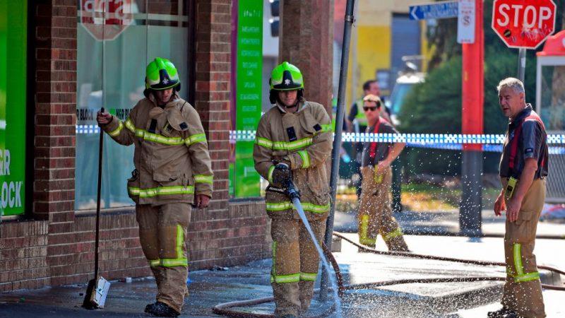 墨爾本夜店外槍擊1死3傷 疑幫派敲詐有關