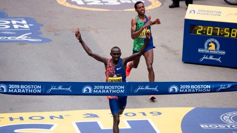 波士頓馬拉松中國隊造假  90人涉案3人終身禁賽