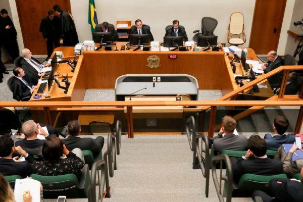 直播裁决 巴西前总统鲁拉收贿减判至8年10个月