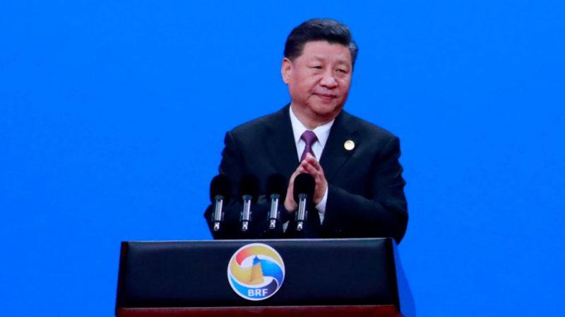 """习借一带一路暗示允美要求  美""""谨慎乐观""""因北京诚信不足?"""