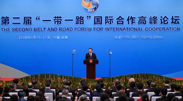 一带一路峰会曝诸多尴尬 北京组织混乱受抱怨