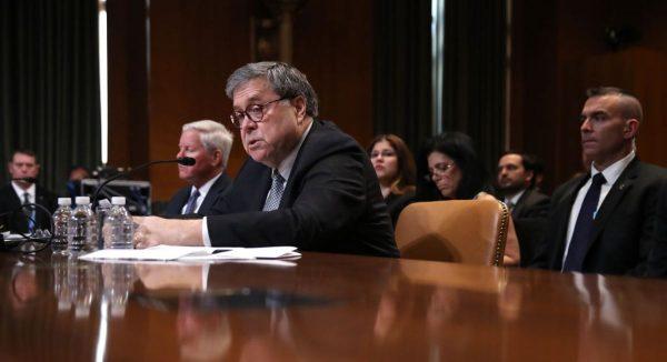 川普怒斥「未遂政變」 情報機構或被調查是否濫權監視