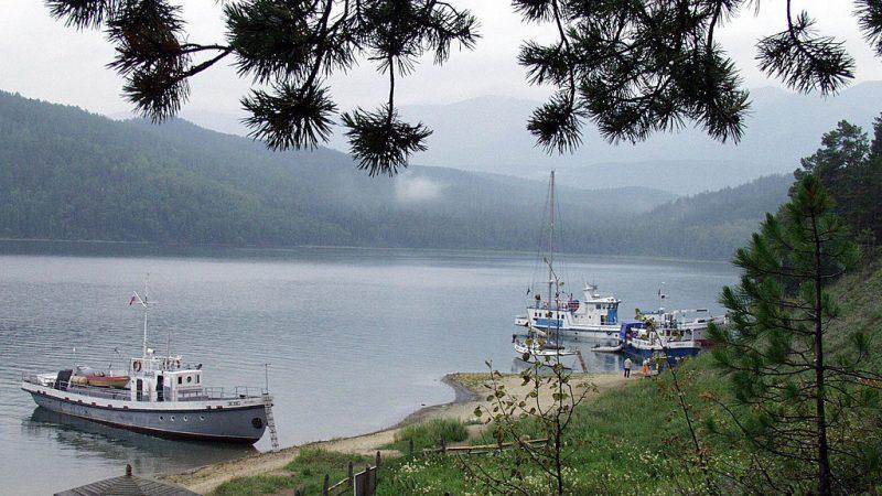 俄反中情绪蔓延 贝加尔湖又一中资水厂被抗议