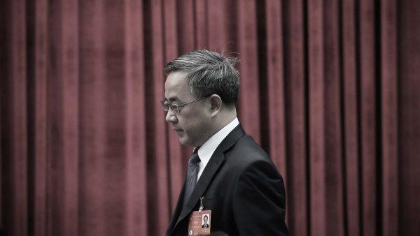 胡春华首对贸战谈判表态 释放不乐观信号