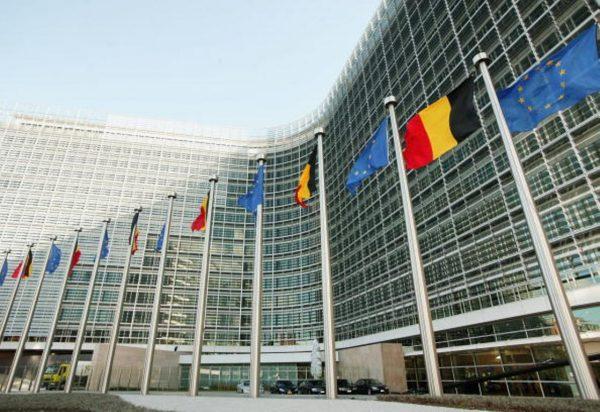 中歐聲明透歐盟對中共敵意 北京再玩「進二退一」遊戲?