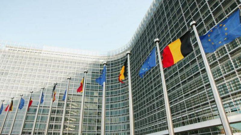 """中欧声明透欧盟对中共敌意 北京再玩""""进二退一""""游戏?"""