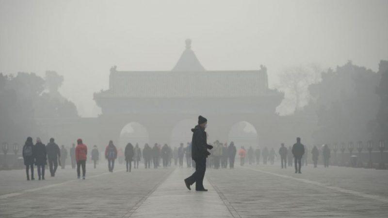 韩驻华使馆等级下调惹猜疑 韩媒:因为雾霾和物价