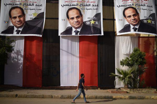 经济崩盘危机 分析:埃及对民变无招架余地