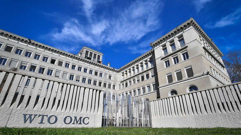 WTO重创中共 将否定中国市场经济地位