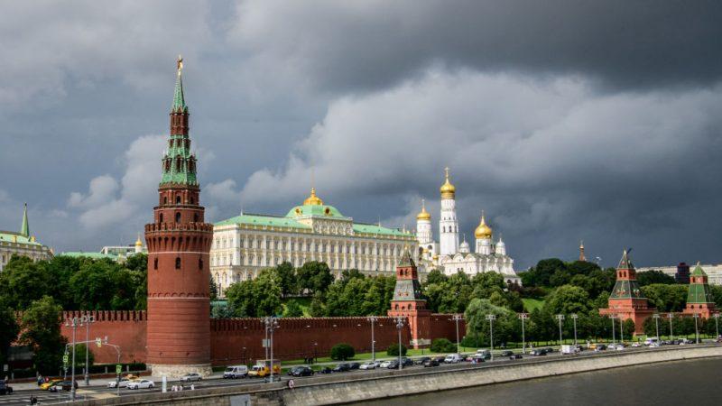 俄羅斯動作頻頻 突擊搜查中國非法勞工
