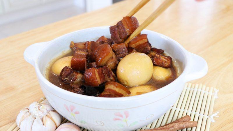 【美食天堂】豆油肉 |馬上學會醬油五花肉