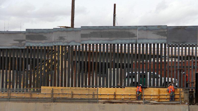 不顧邊境告急 民主黨起訴欲終止「國家緊急狀態」