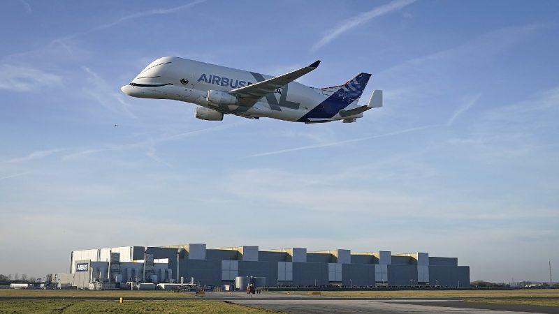 批歐盟補貼空客 川普宣布加徵110億美元關稅