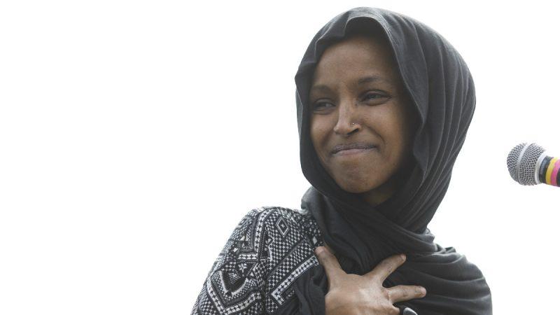 穆斯林议员评911事件震惊全国 是否反美再被质疑